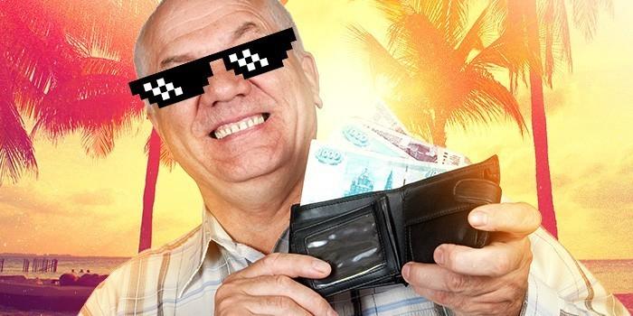 """В деньгах счастье: сколько нужно россиянам для """"нормальной жизни"""""""