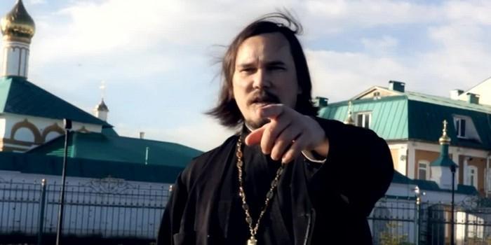 """Священники РПЦ запустят проект """"Батюшка-блогер"""", где расскажут о любви и рэпе"""
