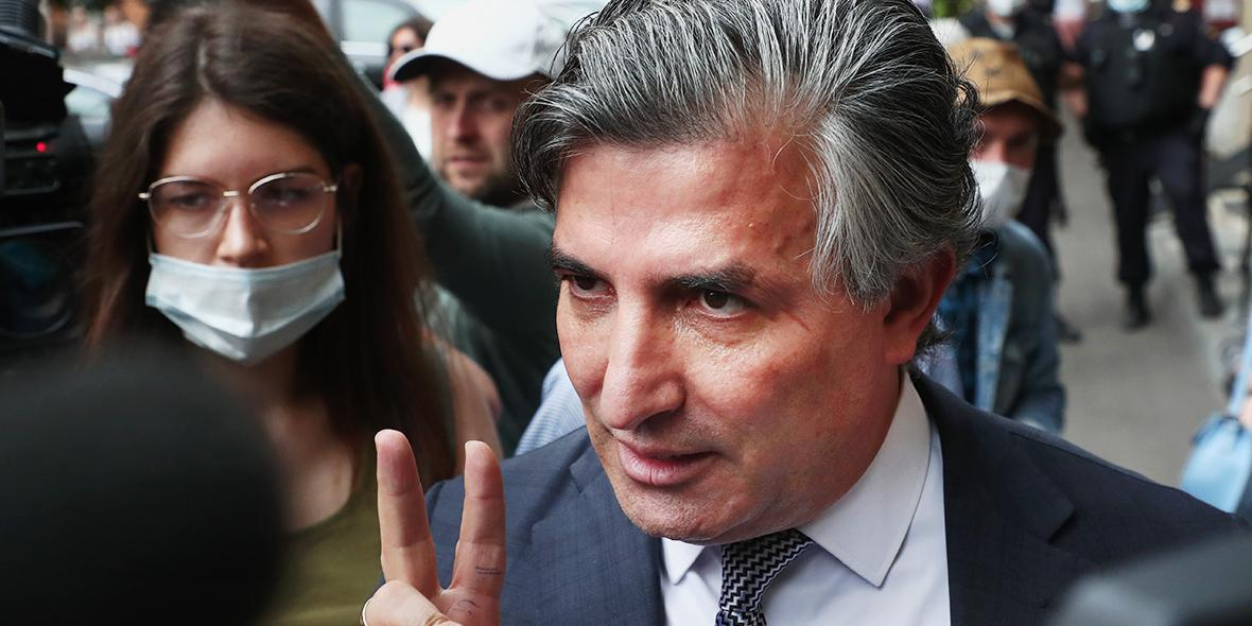 Пашаева лишат статуса адвоката