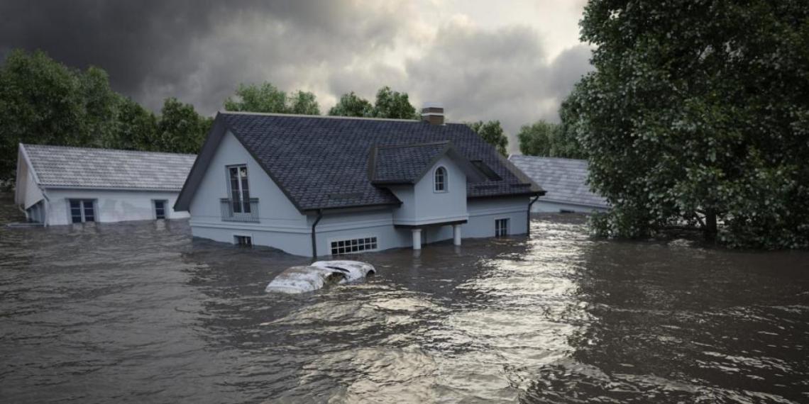 За полвека количество природных катастроф в мире выросло в пять раз