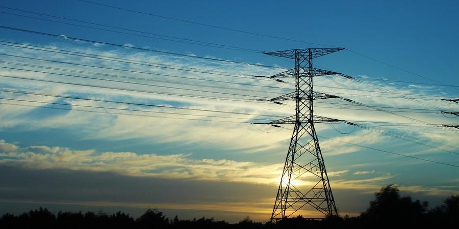 Страны Балтии впервые прекратили импорт электроэнергии из России