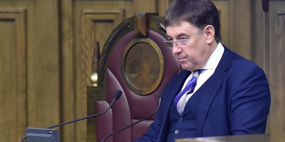 Председатель Совета судей призвал коллег не хвалиться в соцсетях дорогими покупками