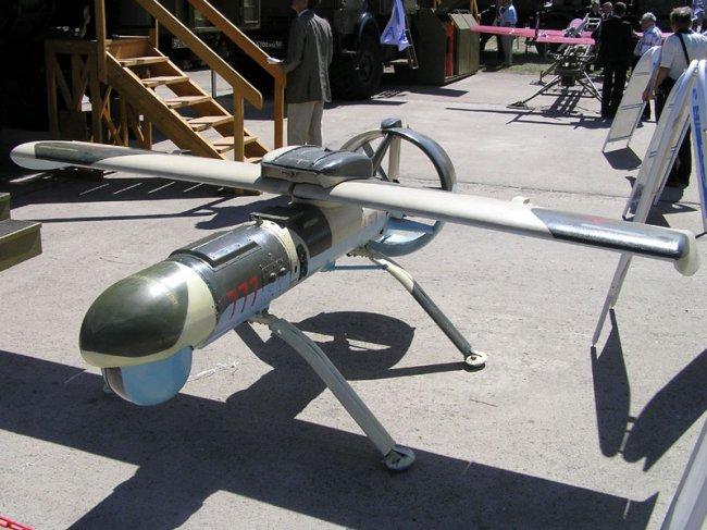 В 2014 году будет сформирован БЛА (Государственный центр беспилотной авиации Минобороны России)