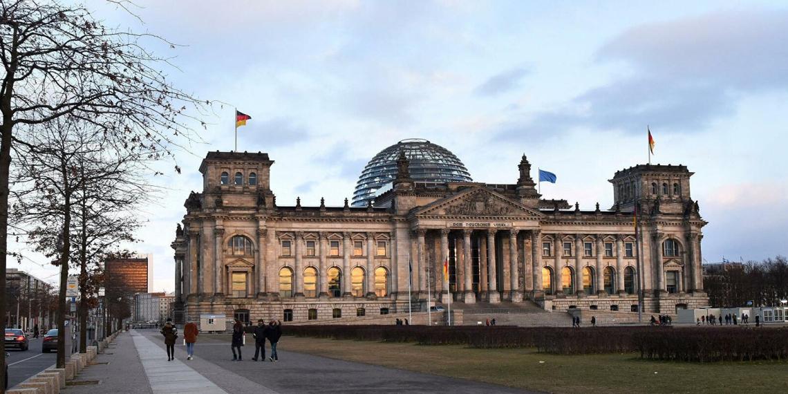 Депутат бундестага предрек перемены в отношениях РФ и Германии после выборов