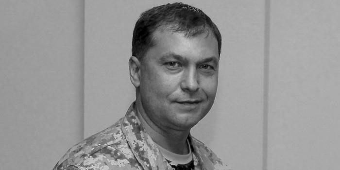 Скончался первый лидер Луганской Народной Республики