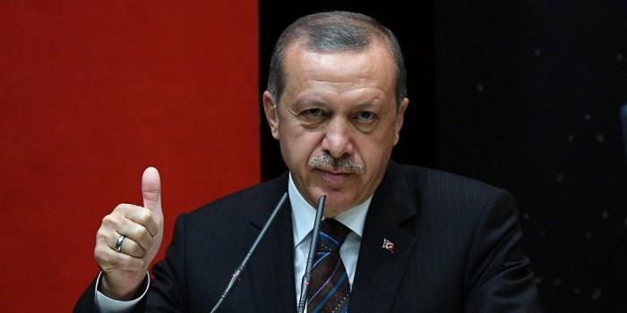 Эрдоган предрек начало новой эры в Сирии после переговоров с Путиным и Трампом