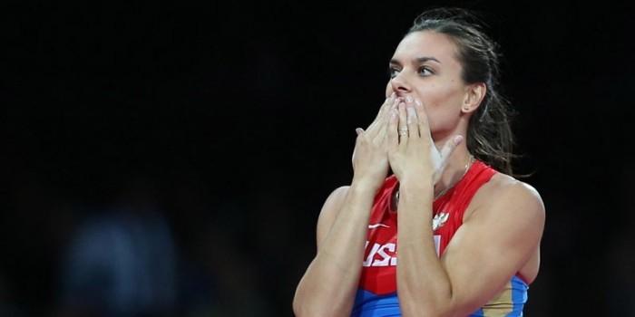 IAAF отклонила 135 из 136 заявок российских легкоатлетов на участие в Олимпиаде