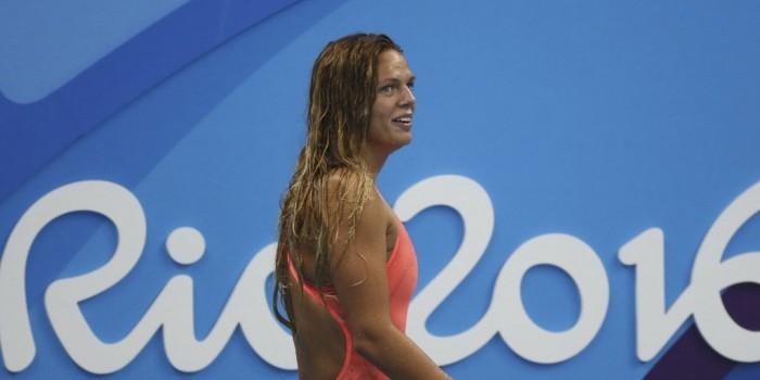 Ефимова сравнила обстановку на Олимпиаде с войной
