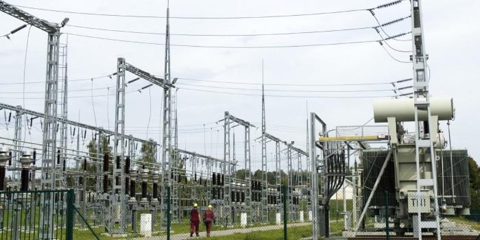 Прибалтика решила отказаться от российского электричества