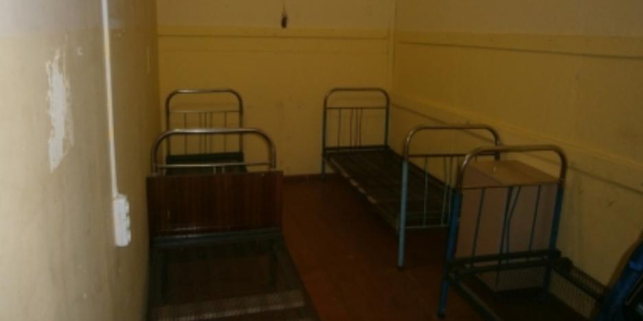"""В ивановском оздоровительном лагере наказывали детей """"карцером"""""""