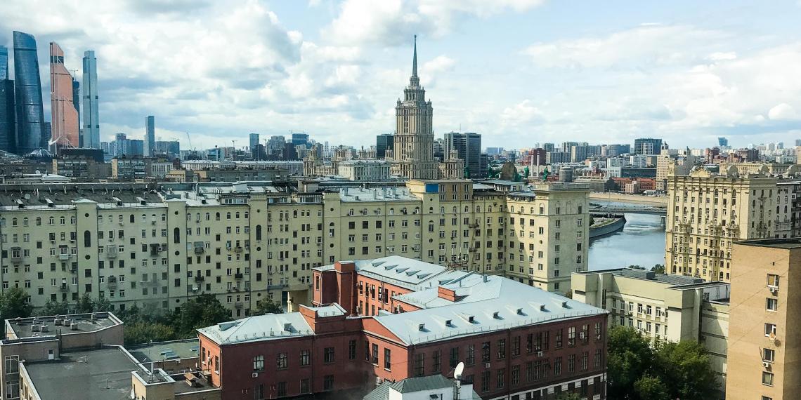 Москва продлила прием заявок на включение в список соцпредприятий