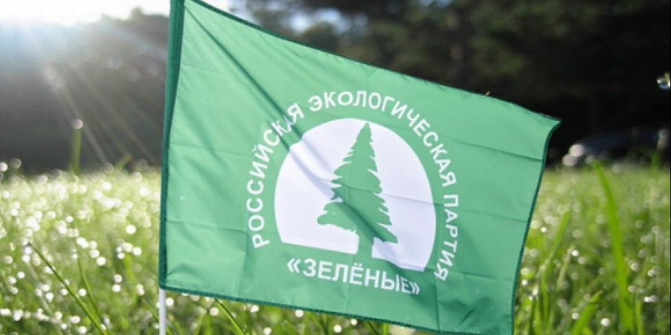 """Партия """"Зеленые"""" требует защитить Байкал от незаконных сбросов отходов с судов"""