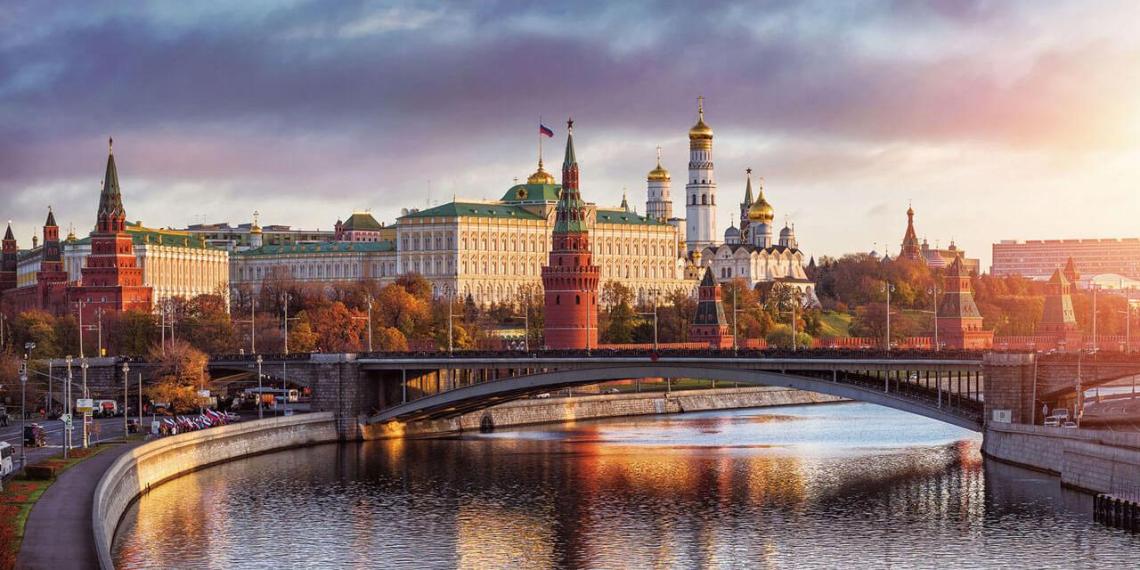 Москва номинирована на пять наград европейского этапа World Travel Awards 2021