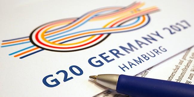 Путина и Трампа попросили снять угрозу ядерной войны на саммите G20
