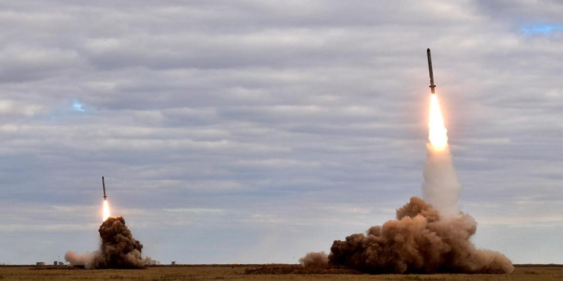 США потребуют у России доказательств заморозки ядерного арсенала