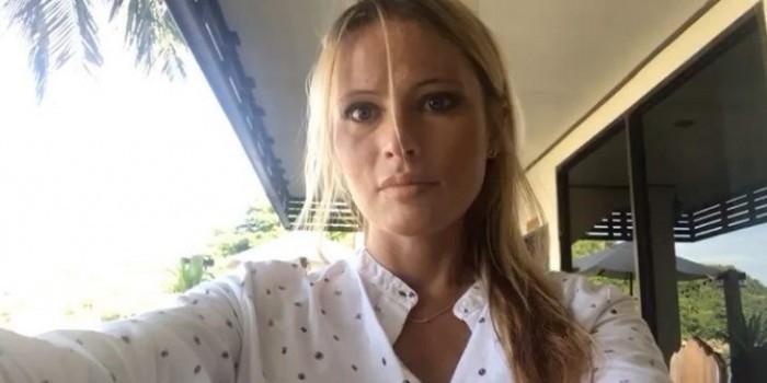 Дана Борисова пообещала помочь Алесе Кафельниковой с лечением наркомании