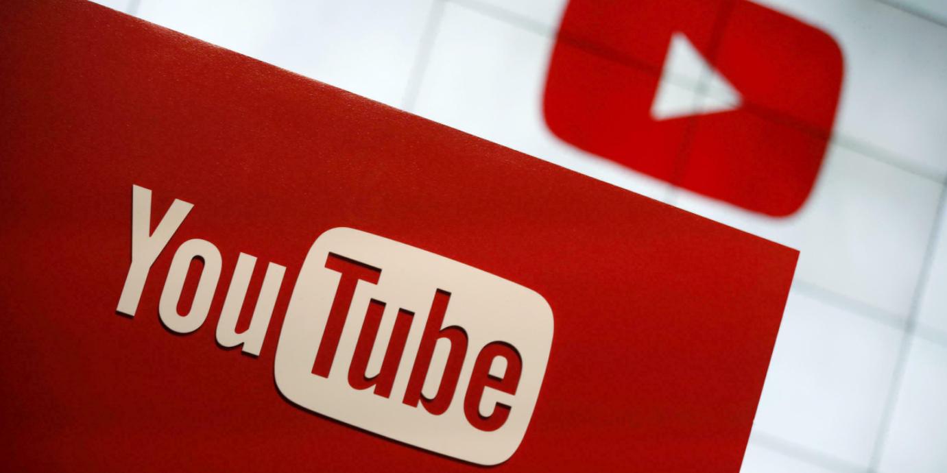 Комиссия СПЧ отреагировала на блокировку двух каналов RT на YouTube