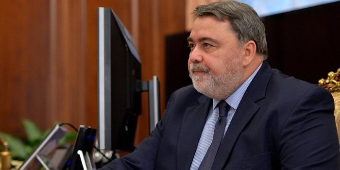 """""""Рестораны, дома отдыха, закрытые резиденции"""": глава ФАС возмутился непрофильными активами """"Газпрома"""""""