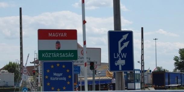 Венгрия готовится к худшему сценарию развития событий на Украине