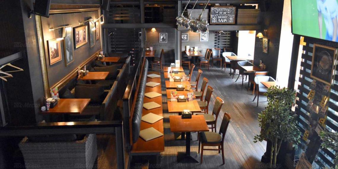 Определены условия для открытия кафе и ресторанов