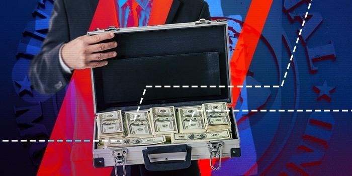 Кредит на кабальных условиях: кому и на что МВФ дает наши деньги