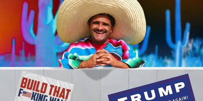 От стены с Мексикой к простой ограде: Трамп проиграл битву за бюджет