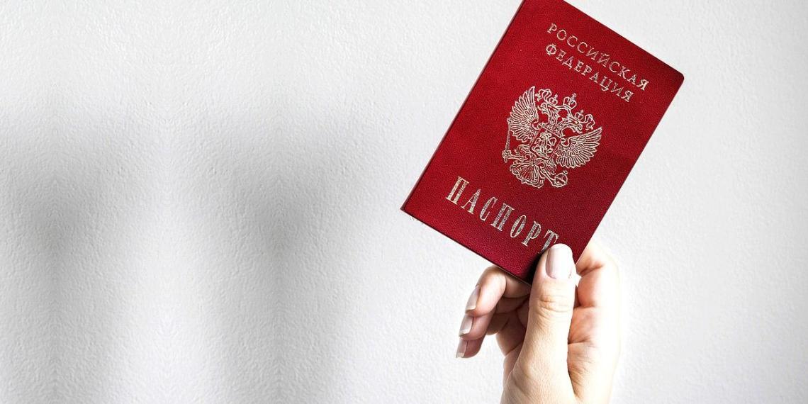 Россияне смогут покупать алкоголь по мобильному приложению вместо паспорта