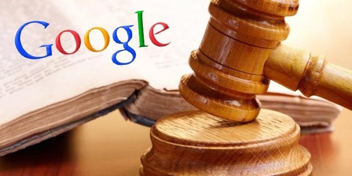 Мосгорсуд оштрафовал Google за чтение почты жителя Екатеринбурга