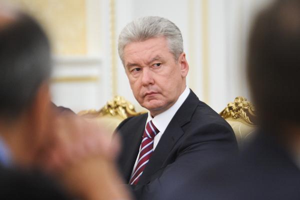 Московские власти отказались повышать тарифы для москвичей