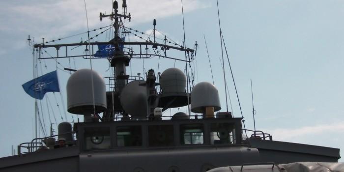 Турция отказалась пускать корабли НАТО для операции против нелегальных мигрантов