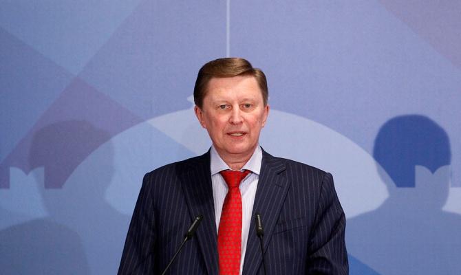 Иванов: нужно принять меры, иначе угроза неонацизма будет расти