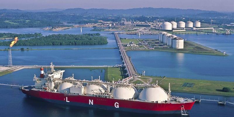 """США помешали """"Газпрому"""" заработать на европейских морозах"""