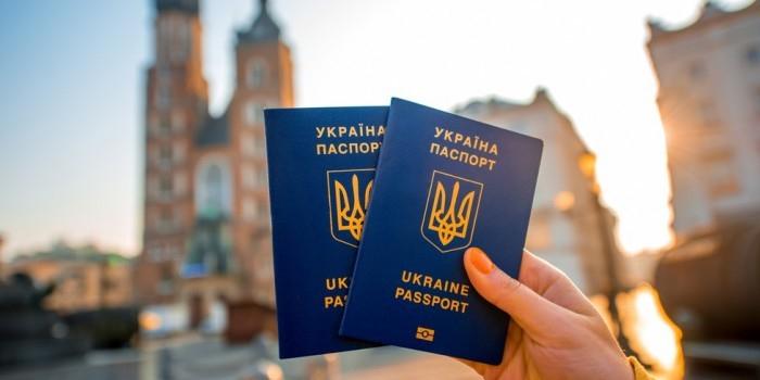 В Европарламент внесли поправку, блокирующую безвизовый режим для Украины