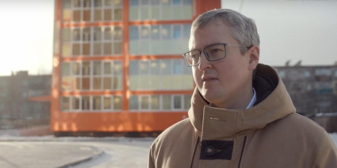 На Камчатке завершено строительство четырех многоквартирных домов