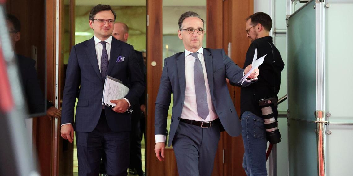МИД Украины сделал очередное антилукашенковское заявление