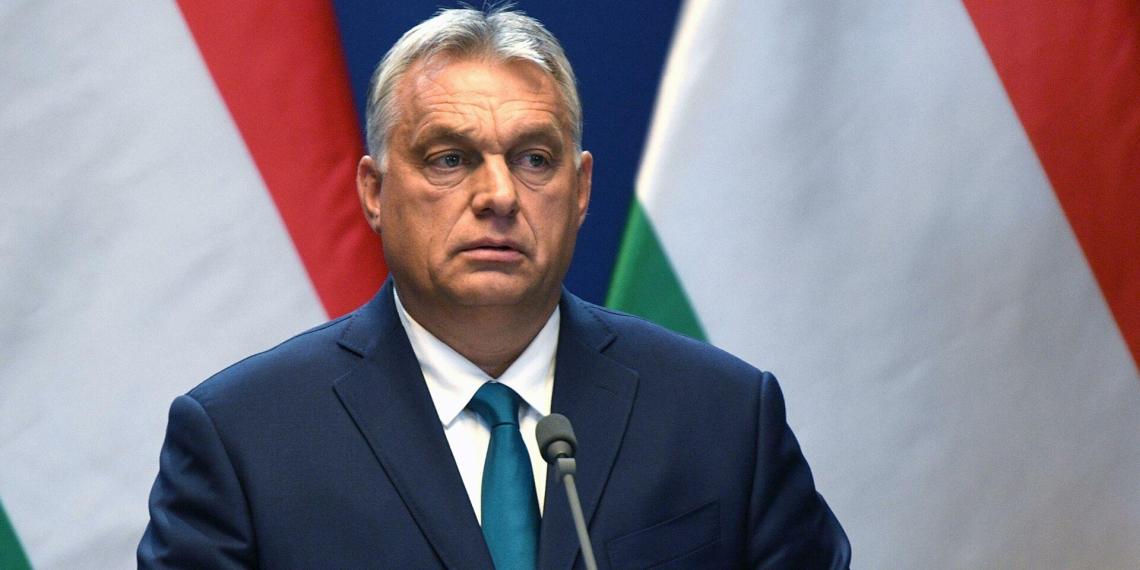 Венгерский премьер предложил правым силам Европы объединиться