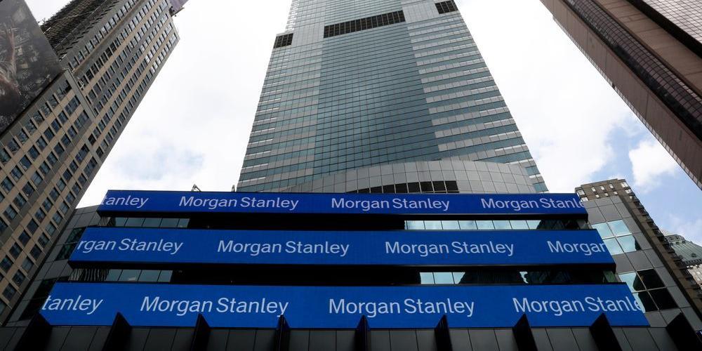 Morgan Stanley предрек рецессию американской экономике в течение 9 месяцев