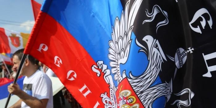 В Раде объявили о планах гвардии ДНР захватить ЛНР