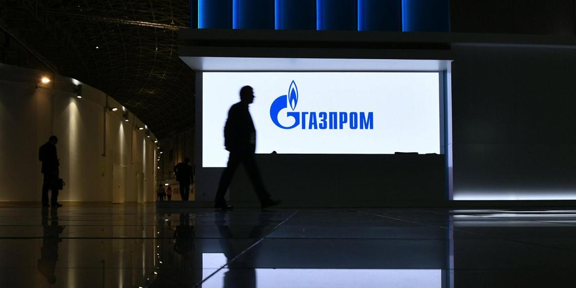 """""""Газпром"""" совместно с правительством будет развивать водородную энергетику"""