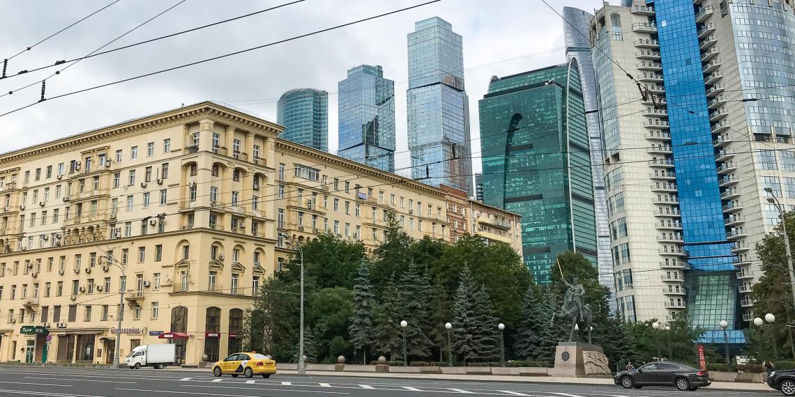 Россия впервые вошла в топ-30 рейтинга Doing Business