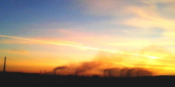 Ученые: в 2050 году загрязнение воздуха будет убивать по 6,6 млн человек