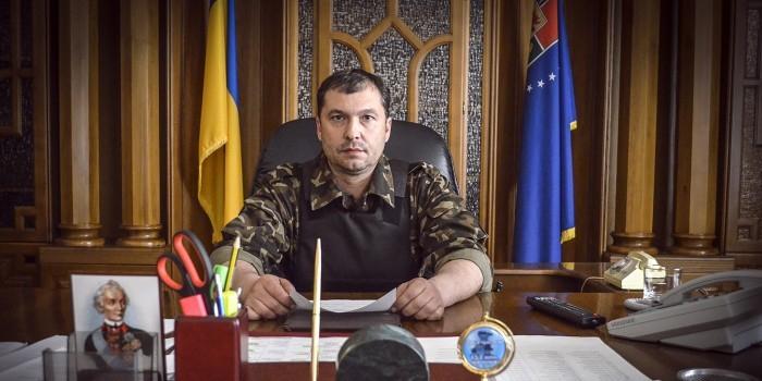 Первый лидер ЛНР ожидает отстранения Плотницкого в ближайшие месяцы