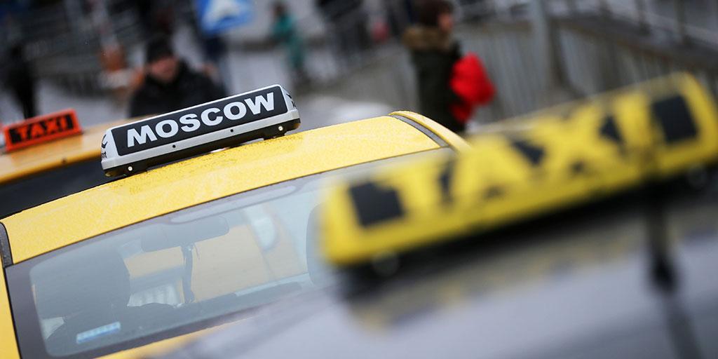 Госдума запретит иностранцам работать таксистами