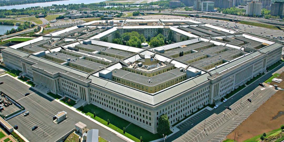 Пентагон подтвердил достоверность ряда видео и фотографий с НЛО