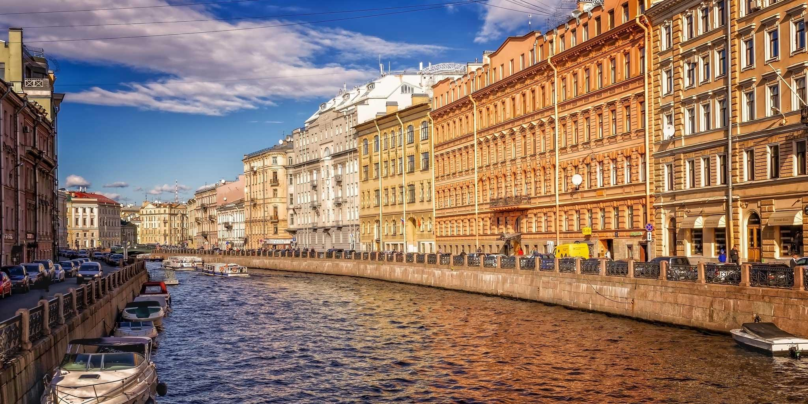 Шведская журналистка рассказала о неожиданной проблеме жизни в Петербурге