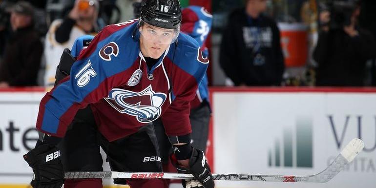 Выступающий в НХЛ Никита Задорнов рассказал об отношении к русским и отличии американцев