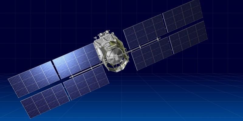 """""""Союз"""" вывел на орбиту военный спутник """"Меридиан-М"""""""