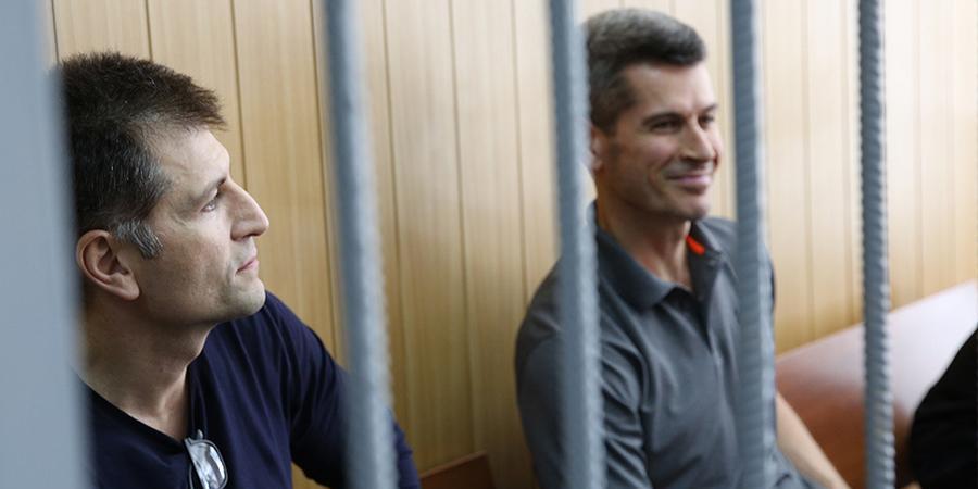 МВД добилось ареста имущества по делу Магомедовых на 45 млрд