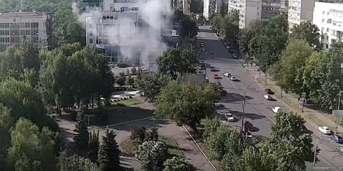 Глава спецназа военной разведки Украины погиб при взрыве собственного автомобиля