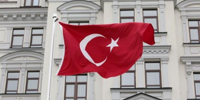 Турция заблокировала участие Австрии в программах НАТО